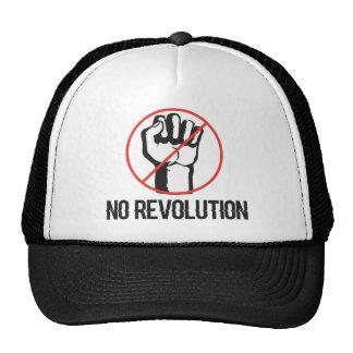 no revolution cap