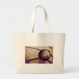 No Ring of Mine Canvas Bag