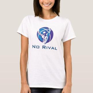 """""""No Rival"""" wear T-Shirt"""
