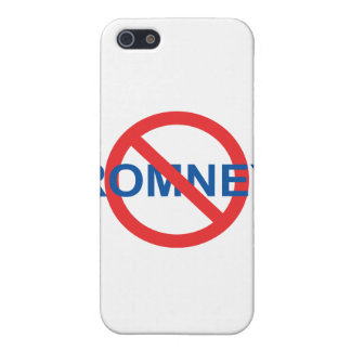 No Romney Case For iPhone 5/5S