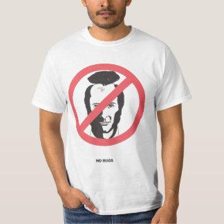 No Rugs T-Shirt
