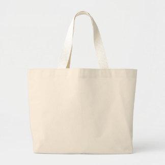 No Second Chances - Lineman Large Tote Bag
