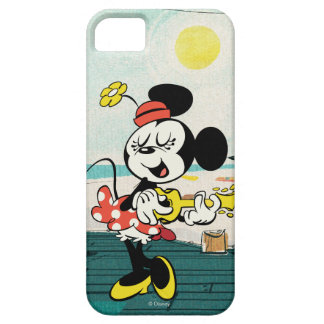 No Service | Minnie with Guitar Case For The iPhone 5
