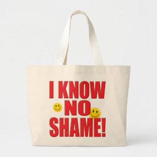 No Shame Life Bag