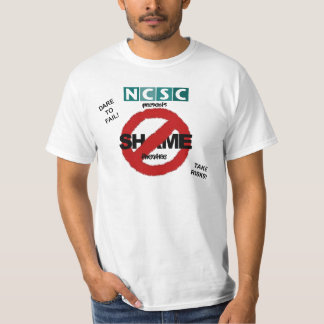 No Shame Theatre T-Shirt