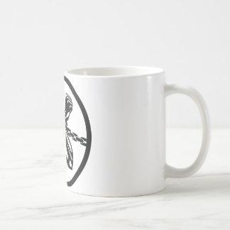 No Slavery Mug