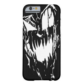 No Sleep - Halloween Jack O' Lantern - iPhone 6 ca Barely There iPhone 6 Case