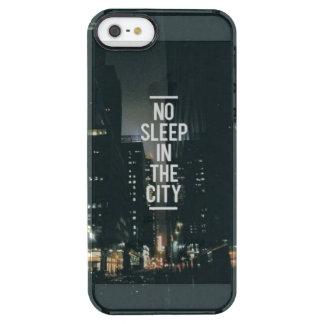No Sleep In The City Case