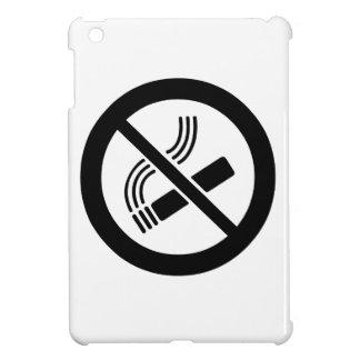 No Smoking Case For The iPad Mini