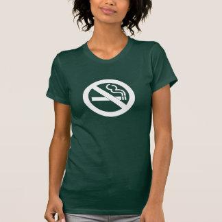No Smoking Pictogram T-Shirt