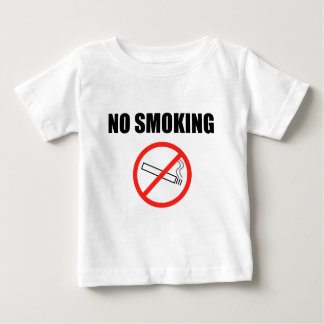 NO SMOKING.png Baby T-Shirt