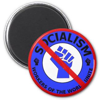 No Socialism Magnets