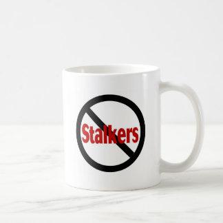 No Stalkers Mug