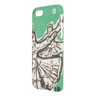 """""""No standing, only dancing"""" iPhone 7 Case"""