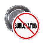 No Subluxation Button