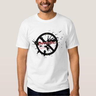 No Surrender Fluer De Lis Shirt