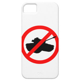 No Tanks! Barely There iPhone 5 Case
