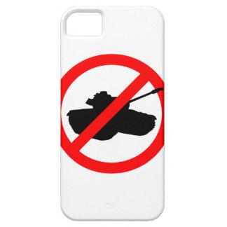 No Tanks! iPhone 5 Case
