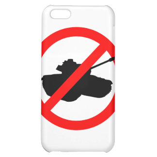 No Tanks! iPhone 5C Cases