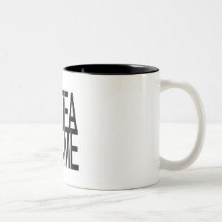 No Tea For Me Anti-Tea Party Mug