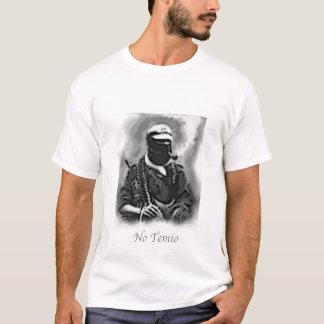 no temio T-Shirt