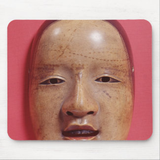 No theatre mask mouse pads