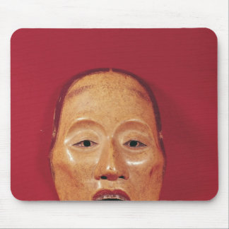 No theatre mask mouse pad