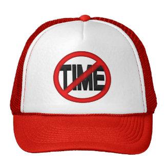 No Time Cap