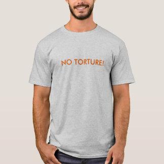 NO TORTURE! LONG SLEEVE SHIRT