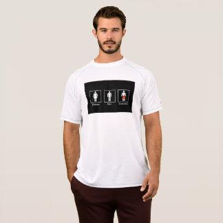 No true scotsman funny t-shirt