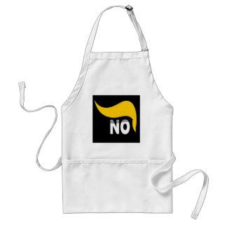 No trump standard apron