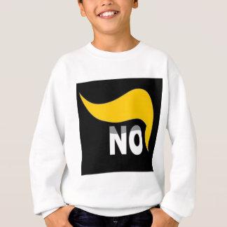 No trump sweatshirt