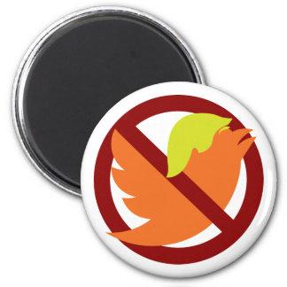 No Tweets Magnet