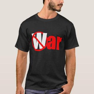 """No """"W""""ar T-Shirt"""