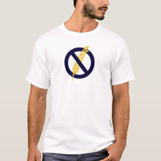 No Wheat T-Shirt