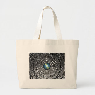 No World Government Tote Bags