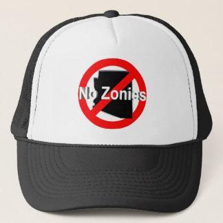 No Zonies Hat
