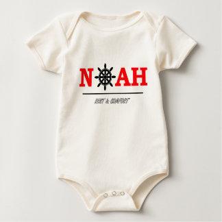Noah Baby Bodysuit