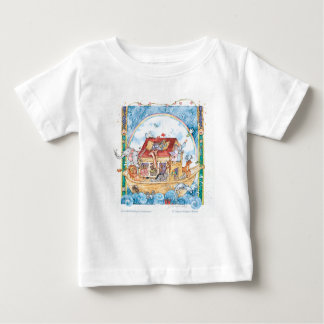 Noah Infant Baby T-Shirt