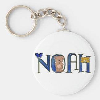 Noah Key Ring