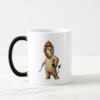 Noah Magic Mug