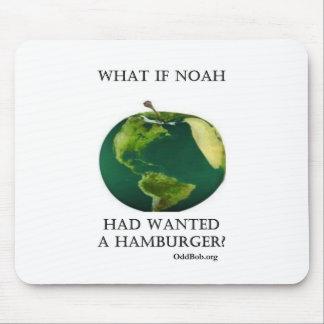 Noah Mouse Pad