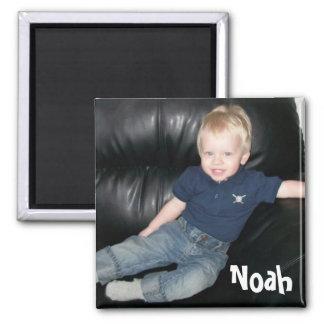 noah, Noah Magnet