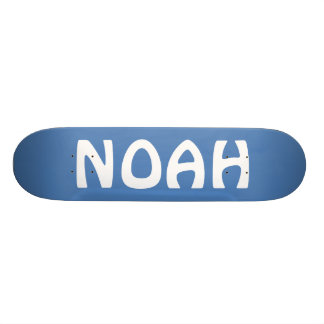 NOAH SKATE BOARD DECKS