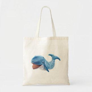 NOAHH the Whale Tote Bag