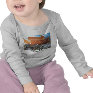 Noahs Ark Baby Apparel Tshirt