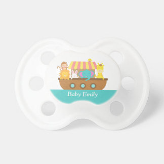 Noah's Ark, Cute Animals for Baby Boy or Girl Dummy