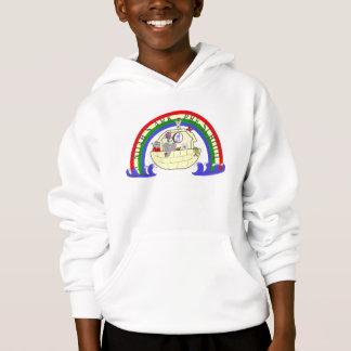 Noah's Ark hoodie