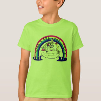 Noah's Ark preschool T-Shirt