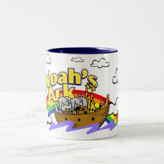 Noah's Mug